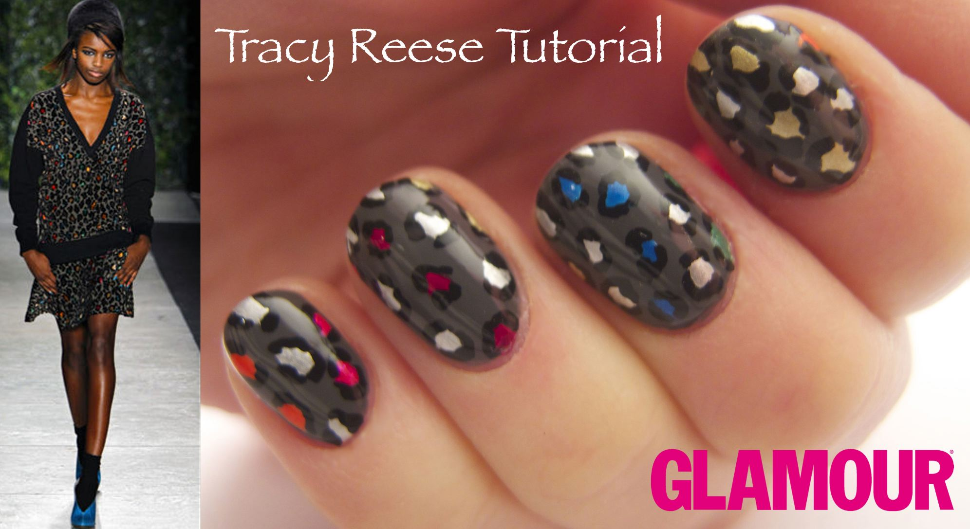 Tracy Reese Tutorial