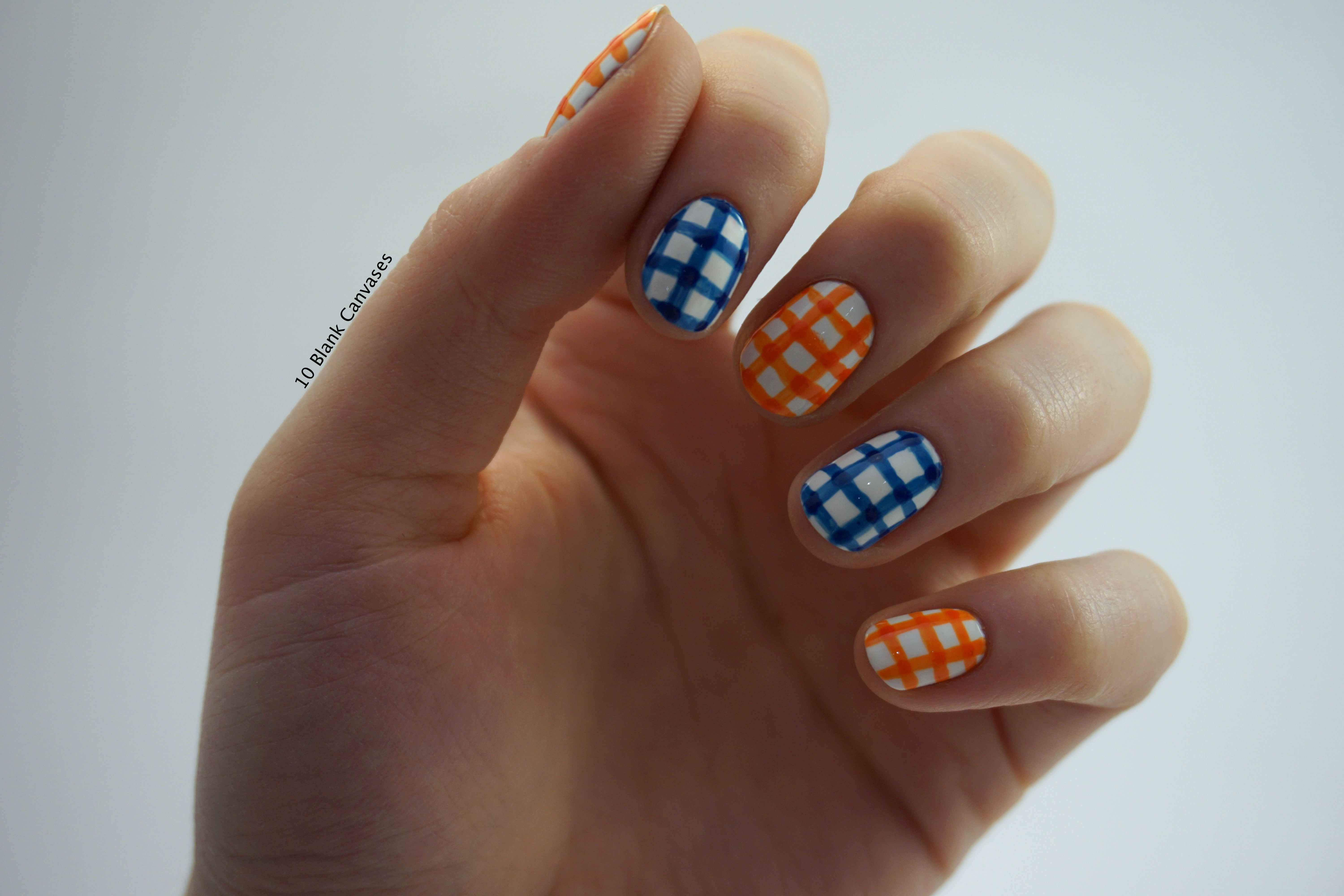 Dating square nails